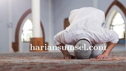 MUI Imbau Masyarakat Salat Idul Adha Dirumah