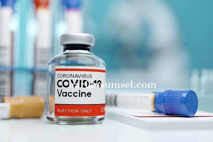 Prioritas Vaksin Tahap Ketiga