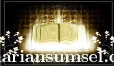 Belajar Syariat Islam Al-Quran sebagai Sumber Syariat Islam
