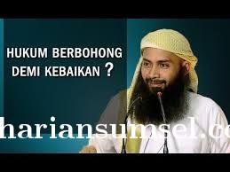 3 Batasan Berbohong Demi Kebaikan dalam Islam