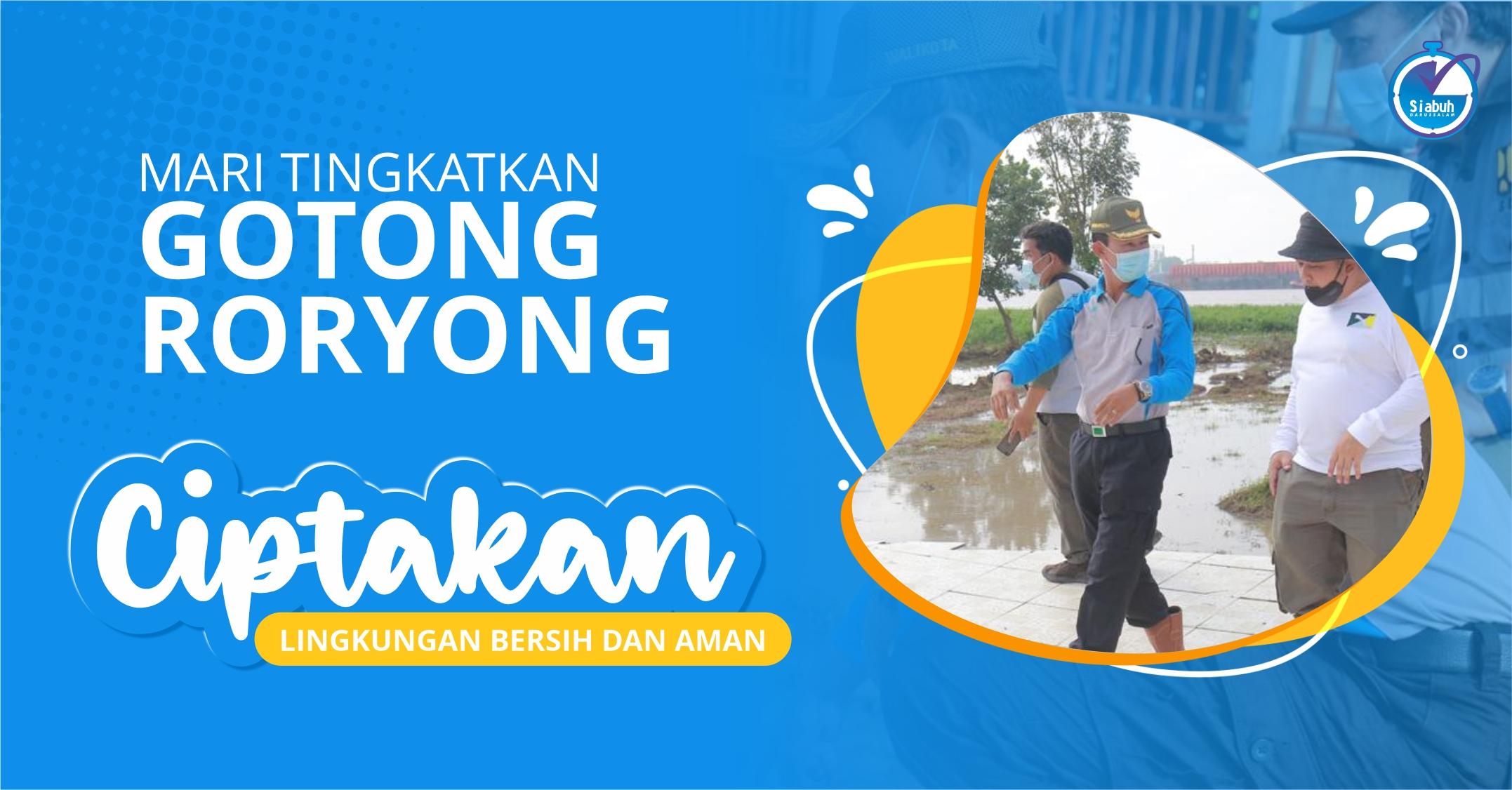KANAN-GOTONG ROYONG