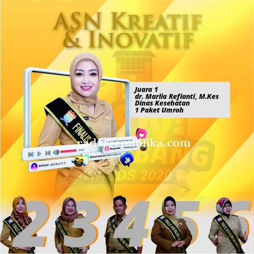 ASN Award - (Ada 6 foto)